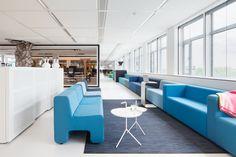 Ahrend Loungescape - Ahrend Inspiration Centre