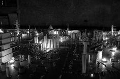 003 La città infinita