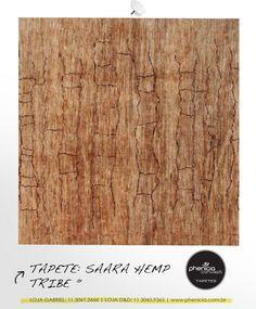 Phenicia Concept - Tapete: Saara Hemp Tribe
