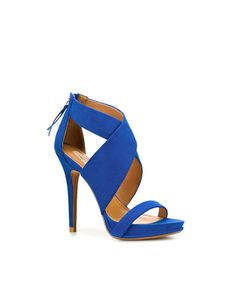 CROSSOVER SANDAL - Woman - Shoes - ZARA United States