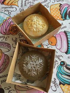 Mojito&coffee soap