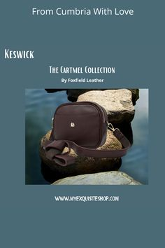 Oxblood, New Bag, Leather Working, Cross Body Handbags, Soft Leather, Leather Handbags, Dust Bag, Crossbody Bag, Butter
