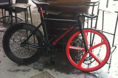 Galerie | Urban Fixie - Concepteur de vélo Urbain