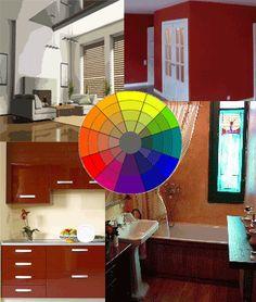 El color en la decoración