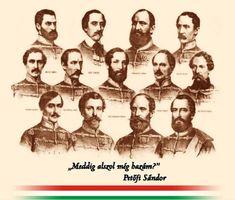 1848-49-es forradalom és szabadságharc - megemlékezés - kisber.hu Movies, Movie Posters, Films, Film Poster, Cinema, Movie, Film, Movie Quotes, Movie Theater