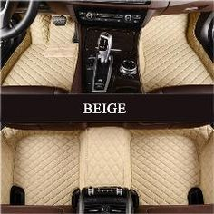 Peugeot Boxer DELUXE QUALITY Tailored mats 2007 2008 2009 2010 2011 2012 2013 20