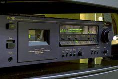 Hi Fi System, Audio System, Recording Equipment, Audio Equipment, Stereo Amplifier, Hifi Stereo, Tape Recorder, Cassette, Vintage Classics