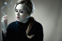 Adele The Band, Lily Allen, Paul Mccartney, Lady Gaga, Adele, Michael Jackson, Fendi, Thank You For Smoking, John Wright