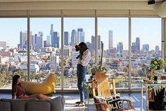 Freunde von Freunden — Iris Alonzo — Creative Director, Apartment, Los Angeles, California — http://www.freundevonfreunden.com/interviews/iris-alonzo/