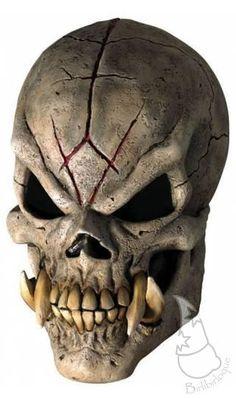 Máscara Skull o Calavera