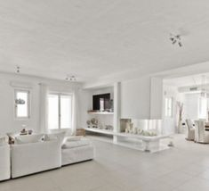 Villa Freeman (Grecè) Exclusive Luxe also out Spain | Mykonos, Grèce @ExclusiveLuxe Spain