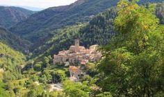 Antraïgues : village de caractère : Sites et monuments historiques Antraigues-sur-Volane (Sources et Volcans d'Ardèche) | Ardeche-Guide