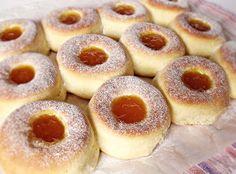 Koláče Archives - Page 5 of 69 - Báječná vareška Czech Recipes, Hungarian Recipes, Sweet Pastries, Baked Donuts, Christmas Desserts, Sweet Recipes, Cookie Recipes, Sweet Tooth, Cheesecake