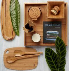 Eco Chic e Ecodesign: como fazer uma decoração sustentável sem perder a elegância