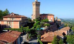Hotel Castello di Santa Vittoria Castello - Santa Vittoria d'Alba