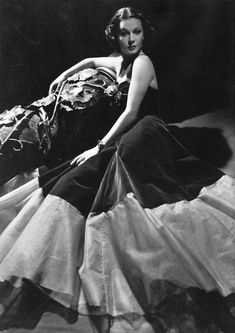 Edward Steichen: The world's first fashion photographer