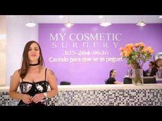Rachel Cruz certifica un año después que My Cosmetic Surgery es el lugar...