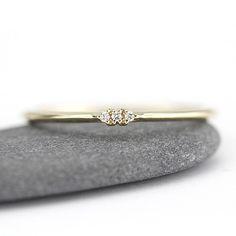diamond wedding ring, engagement ring, diamond wedding band, thin wedding ring, diamond rings, minimalist ring, minimal, dainty ring