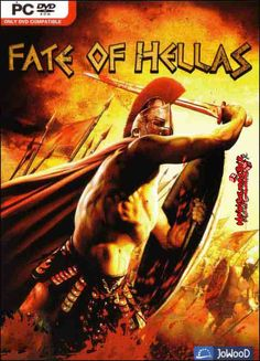 Ancient Wars: Sparta. The Fate Of Hellas PC Game Free Download, Free