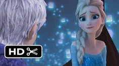 Elsa & Jack Frost(Jelsa) - i See The Light