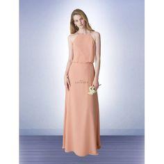 Bill Levkoff Bridesmaid Dress 1265