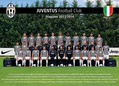 Juventus 2013-2014 #juventus #juve