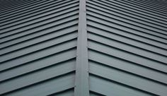 See the average standing seam roof cost near you & how metal roof costs compare to shingles. Use ImproveNet to find metal roofers nearby. Green Metal Roofing, Steel Roofing, Corrugated Roofing, Roof Shingles Types, Roofing Shingles, Tin Roofing, Metal Roof Cost, Roof Replacement Cost, Standing Seam Roof