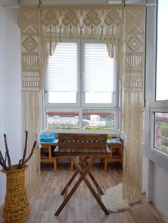 Your place to buy and sell all things handmade,Large Macrame Wedding Arch Wedding Arbour Macrame Alter Doorway Curtain, Door Curtains, Macrame Design, Macrame Art, Macrame Toran Designs, Altar, Macrame Curtain, Diy Wedding Decorations, Decor Wedding