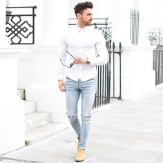 Casual style #fashion #style #menswear                                                                                                                                                                                 More