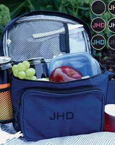 Personalized Lunch Cooler. http://www.bluerainbowdesign.com/WeddingFavorProduct.aspx?ProductID=PR0317111749990aUBFIr482KpBRD98952