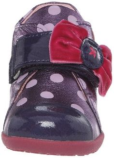Buy New: £19.19 - £26.40 [UK & Ireland Only] - Agatha Ruiz De La Prada Leanis #Girls #Toddler #Shoes