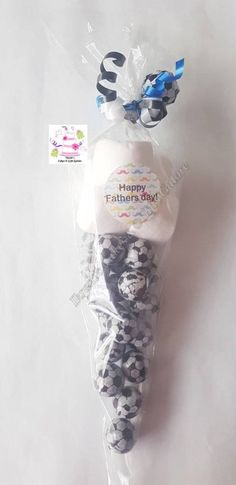 Items similar to Happy Father's Day Sweet Sweet Cones, Chocolate Mallows Cones, Football Chocolates & Lolly on Etsy Eid Party, Party Co, Party Bags, Party Favors, Chocolate Footballs, Chocolate Lollies, Chocolate Gift Boxes, Sweet Box, Sweet Sweet