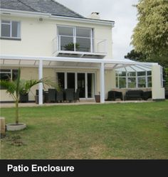 ALLPORT designed expertly glass and aluminium enclosures adding not only space but also value to your existing home. Louvre Windows, Glass Conservatory, Pool Enclosures, Glass And Aluminium, Sunroom Ideas, Roof Window, Skylight, Patio, Doors