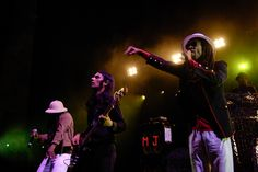 Thievery Corporation Announce Spring 2014 Tour Dates