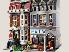 A Lego cresce 25% ao ano no Brasil - mas eles ainda preferem a Ásia.