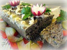 Печеночный пирог с рисом | 4vkusa.ru