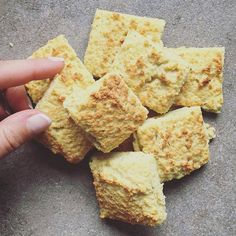 Your share text Krispie Treats, Rice Krispies, Low Carb, Keto, Bread, Food, Kitchen, Cooking, Brot