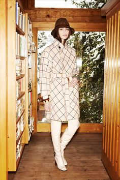 Louis Vuitton Pre-Fall 2014 Collection Slideshow on Style.com