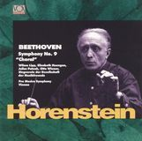 "Beethoven: Symphony No. 9 ""Choral"" [CD]"