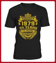 1979 AWESOME SHIRT - Shirts für onkel (*Partner-Link)