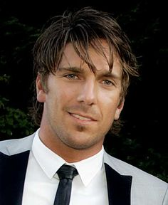 henrik lundqvist, goalie for the NY rangers