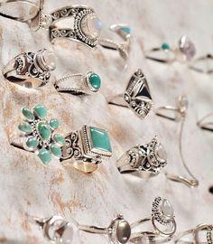 Don Biu Handcrafted In Studio Jewels
