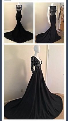 Absolutely gorgeous dresses.