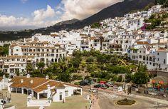 Fotos de Frigiliana. Dolores Park, Travel, Pictures, Viajes, Destinations, Traveling, Trips