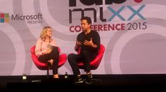 Ben Silbermann talks up Promoted Pins at Ad Week, says they have a lower than industry average opt-out rate.
