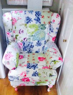 Latest Revamped chair ;)