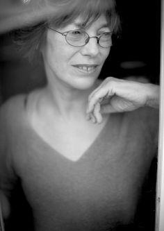 Jane Birkin shot by David Samyn