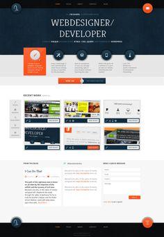http://danielmckendry.deviantart.com/art/Personal-portfolio-305692144