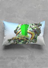 Cosinus x - Accent Pillow - Luster Oblong by Constantina Seracin Pillow Inserts, Pillow Covers, Accent Pillows, Throw Pillows, Luster, Beautiful, Collection, Pillow Case Dresses, Toss Pillows