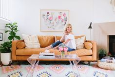 Five years after starting her own business, Taylor Sterling is sharing her words of wisdom.